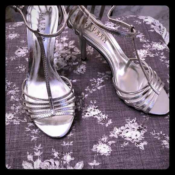 Lauren Ralph Lauren Shoes - Lauren Ralph Lauren